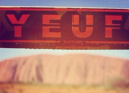 YEUF-SUPREME